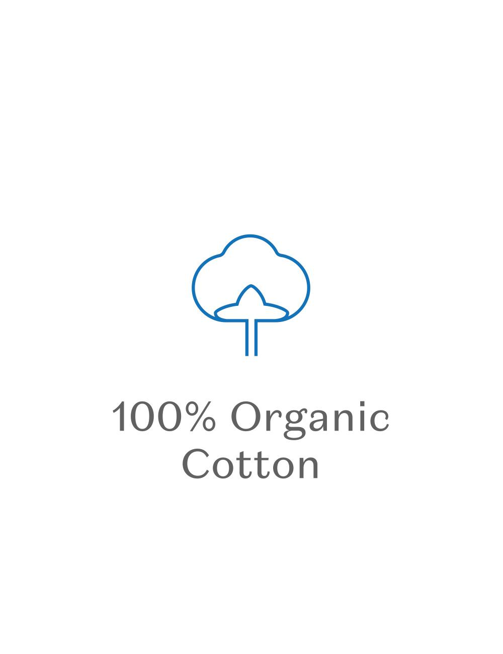 Organic Cotton Shirt